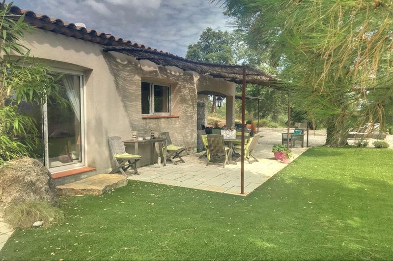 Photo Villa provençale Le Plan-de-la-Tour Campagne,   to buy villa provençale  4 bedrooms   200m²