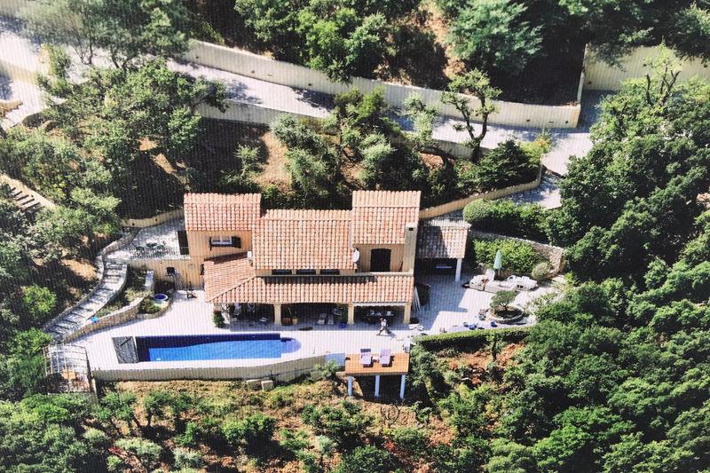 Photo Villa provençale Grimaud La colle du turc 49,   to buy villa provençale  3 bedrooms   130m²