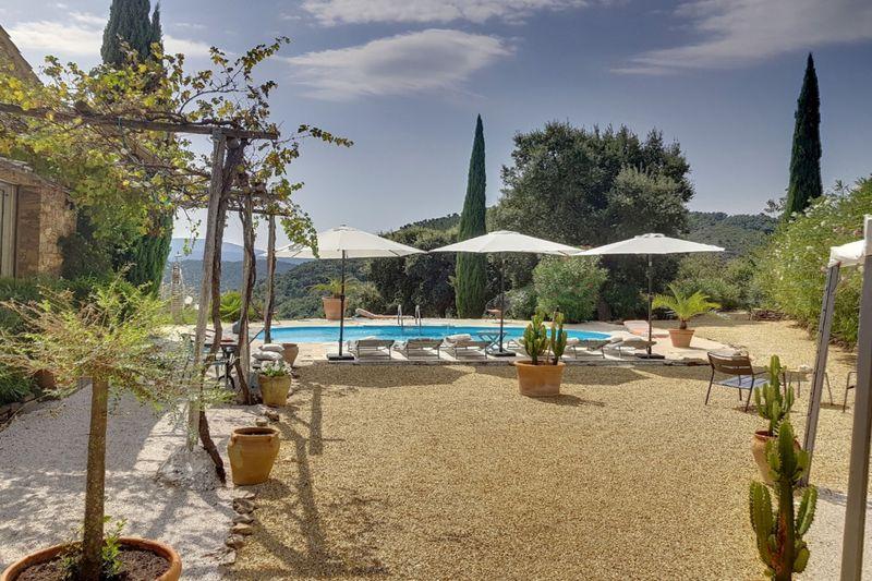 Photo Mas La Garde-Freinet   to buy mas  3 bedrooms   160m²