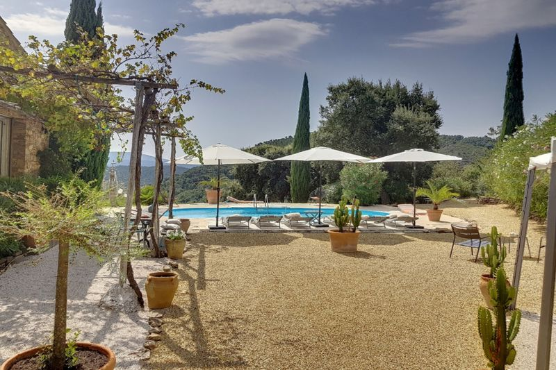 Photo Mas La Garde-Freinet   achat mas  3 chambres   160m²