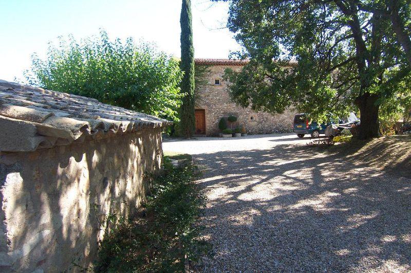 Photo Mas provençale Grimaud Campagne,   achat mas provençale  4 chambres   163m²