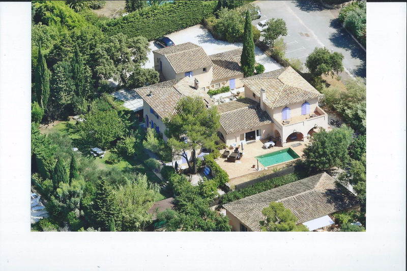 Photo Bastide Grimaud Proche plages,   to buy bastide  19 bedrooms   500 m²
