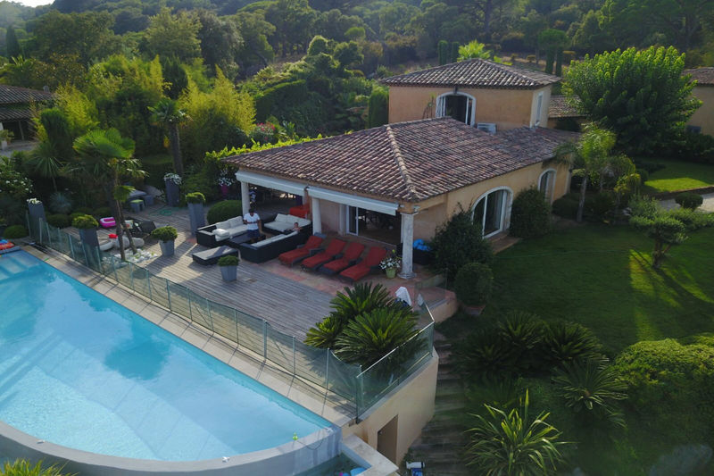 Property Gassin Campagne,   to buy property  6 bedrooms   300 m²