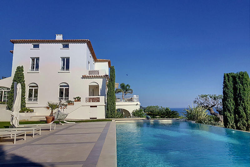 Villa Sainte-Maxime   to buy villa  9 bedrooms   650 m²