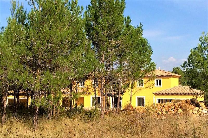 Photo Villa Les Arcs   achat villa  6 chambres   256m²