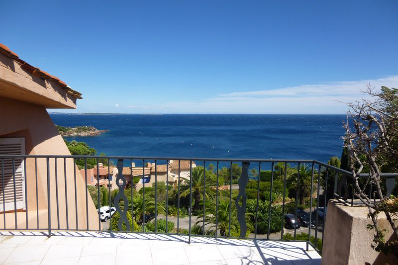 Photo Apartment Théoule-sur-Mer   to buy apartment  3 rooms   67 m²