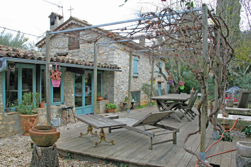 Photo Bergerie Fayence   to buy bergerie  5 bedrooms