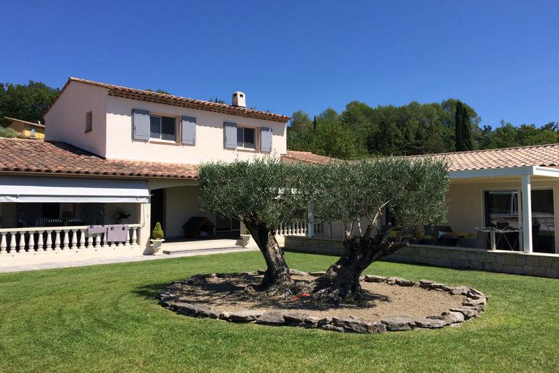 Photo n°2 - Vente Maison villa Montauroux 83440 - 850 000 €
