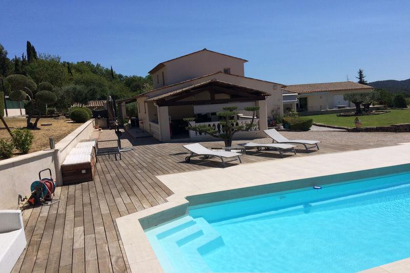 Photo n°3 - Vente Maison villa Montauroux 83440 - 850 000 €
