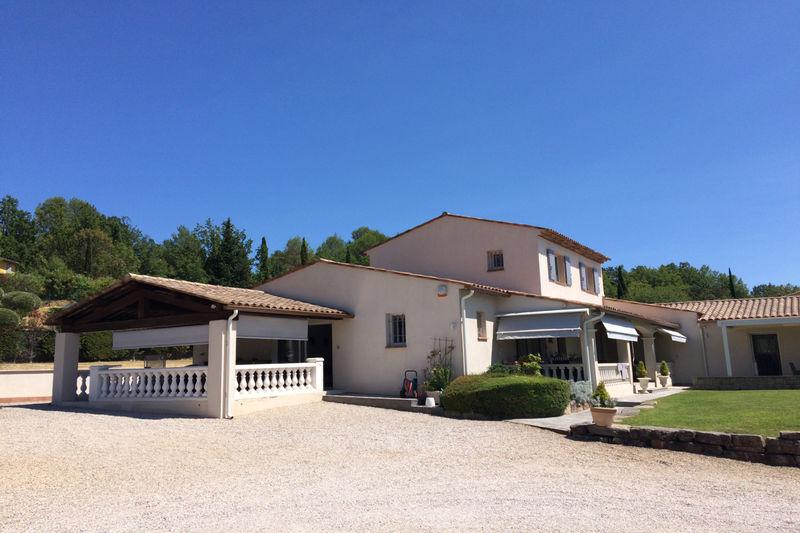 Photo n°4 - Vente Maison villa Montauroux 83440 - 850 000 €