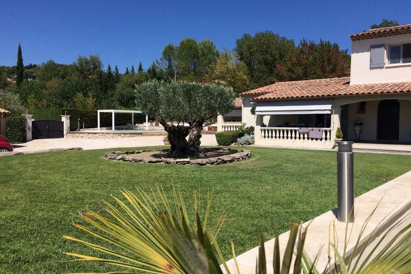 Photo n°5 - Vente Maison villa Montauroux 83440 - 850 000 €