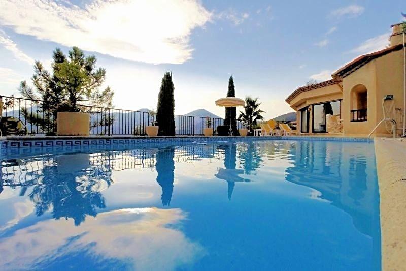 Photo Villa Théoule-sur-Mer Miramar,   achat villa  3 chambres   165m²