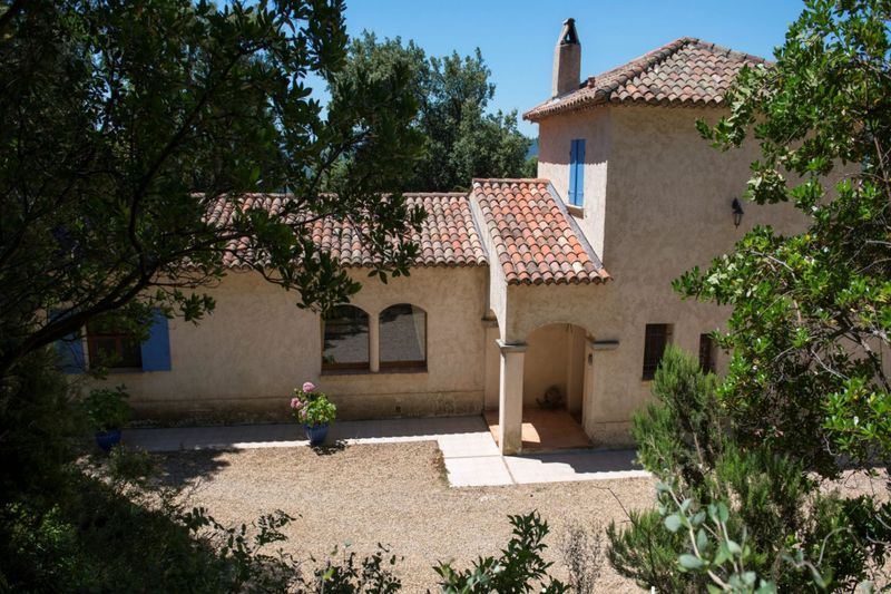 Photo Villa La Garde-Freinet   to buy villa  2 bedrooms   190 m²