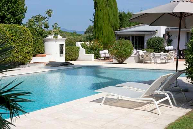 Photo Villa Saint-Tropez Secteur salins,   to buy villa  7 bedrooms   250 m²