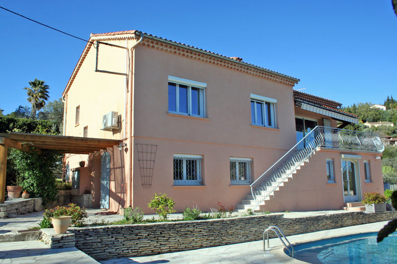 Photo Villa Fayence   to buy villa  5 bedrooms   160 m²