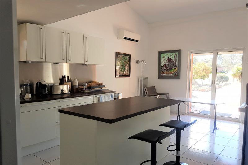 Photo n°6 - Sale House nature villa provençale Le Luc 83340 - 524 000 €