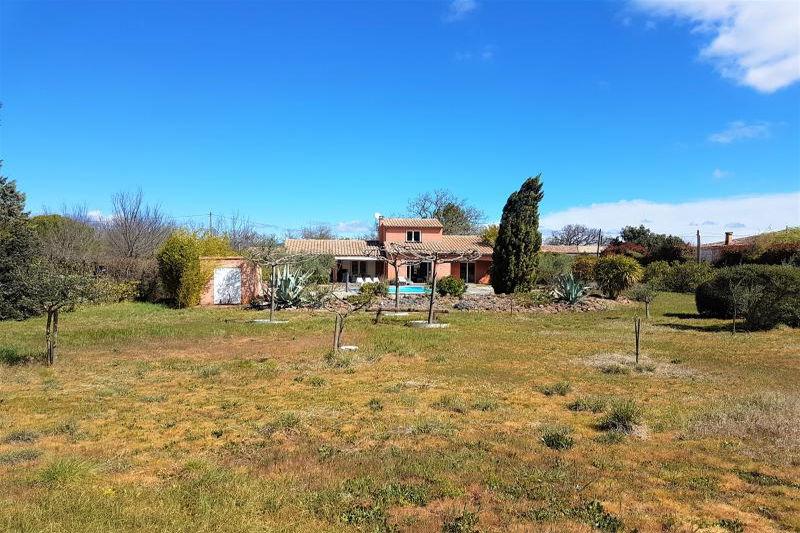 Photo n°10 - Sale House nature villa provençale Le Luc 83340 - 524 000 €