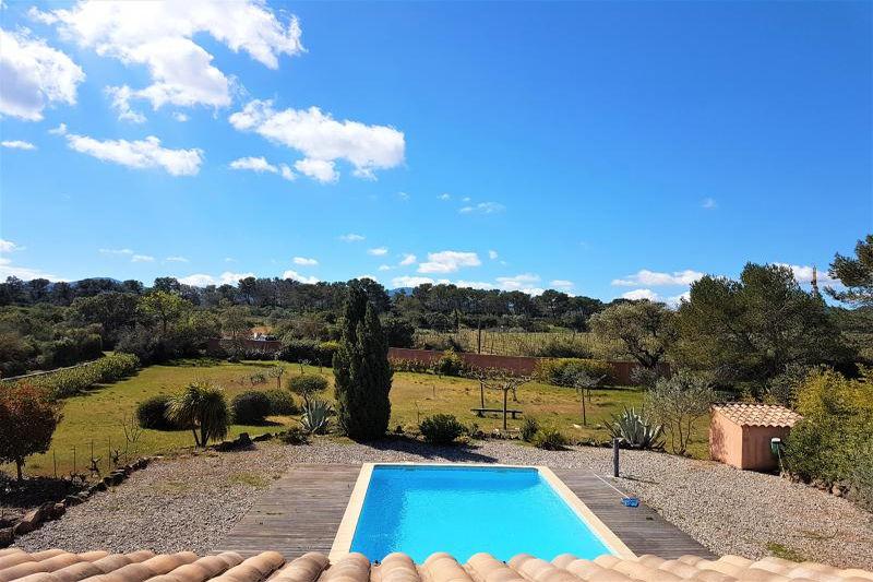 Photo n°2 - Sale House nature villa provençale Le Luc 83340 - 524 000 €