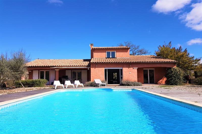 Photo n°1 - Sale House nature villa provençale Le Luc 83340 - 524 000 €