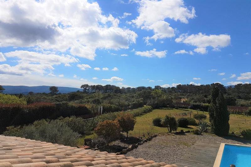 Photo n°9 - Sale House nature villa provençale Le Luc 83340 - 524 000 €