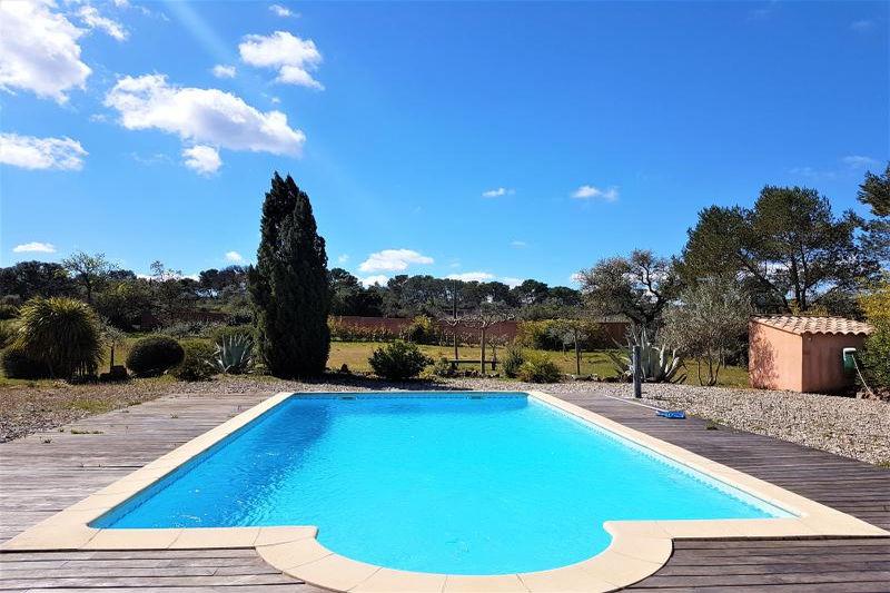 Photo n°3 - Sale House nature villa provençale Le Luc 83340 - 524 000 €