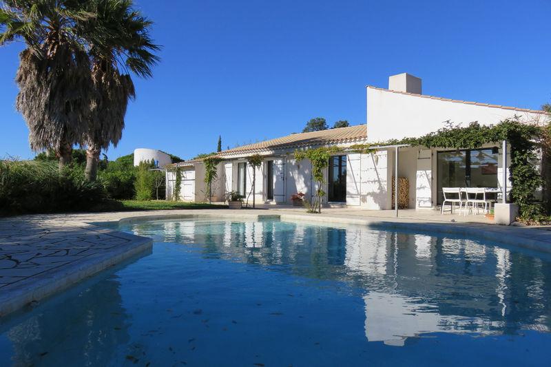 Photo Villa Grimaud Domaine,   achat villa  4 chambres   109m²