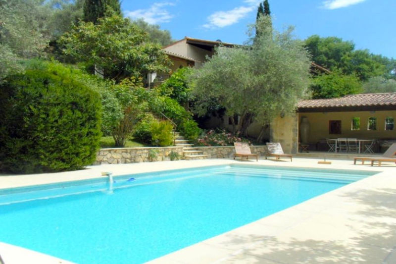 Photo Villa Montauroux   to buy villa  3 bedrooms   140 m²