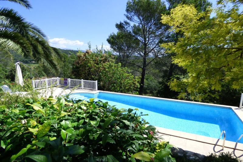 Photo Villa Seillans   achat villa  3 chambres   120m²