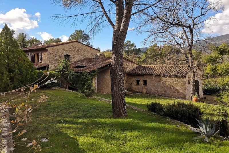 Photo Villa Fayence   achat villa  3 chambres   152m²