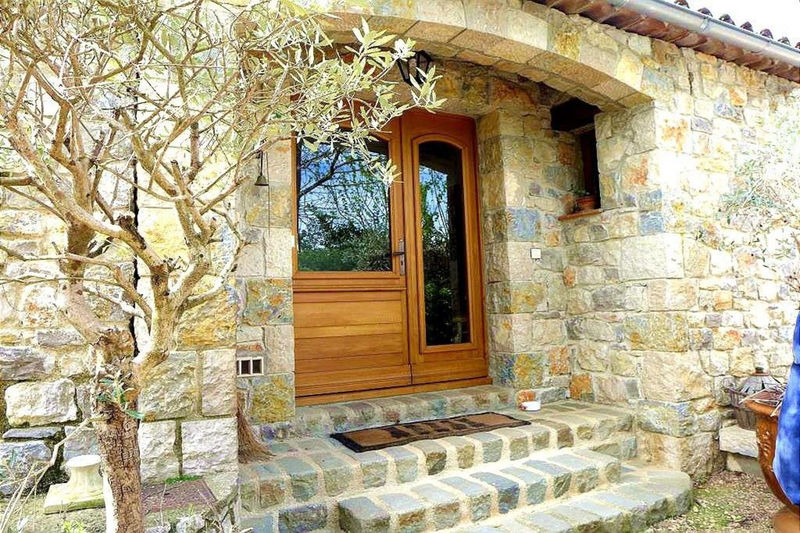Photo Villa Fayence   achat villa  5 chambres   238m²