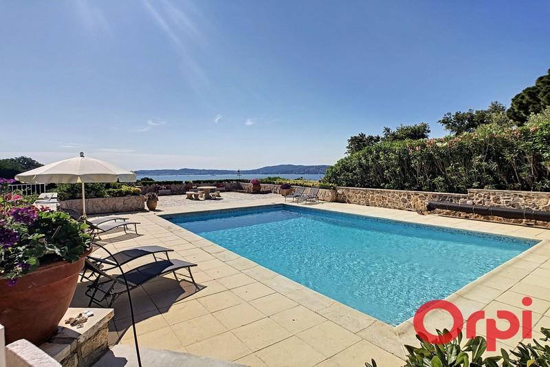 Photo Villa provençale Grimaud Grimaud,  Location saisonnière villa provençale  4 chambres   102m²