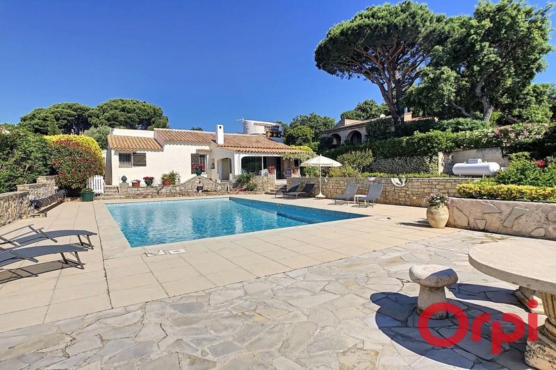 Photo n°2 -  Maison villa provençale Grimaud 83310 - 2 200 €