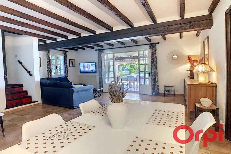Photo n°3 -  Maison villa provençale Grimaud 83310 - 2 200 €