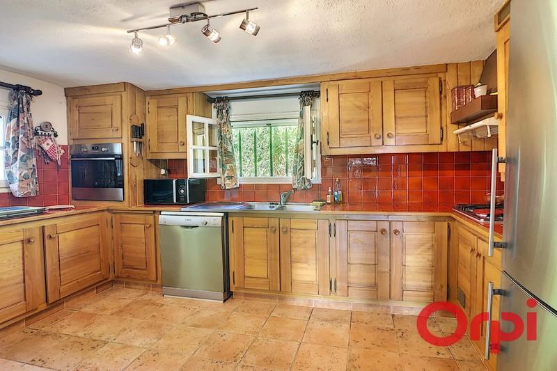 Photo n°4 -  Maison villa provençale Grimaud 83310 - 2 200 €