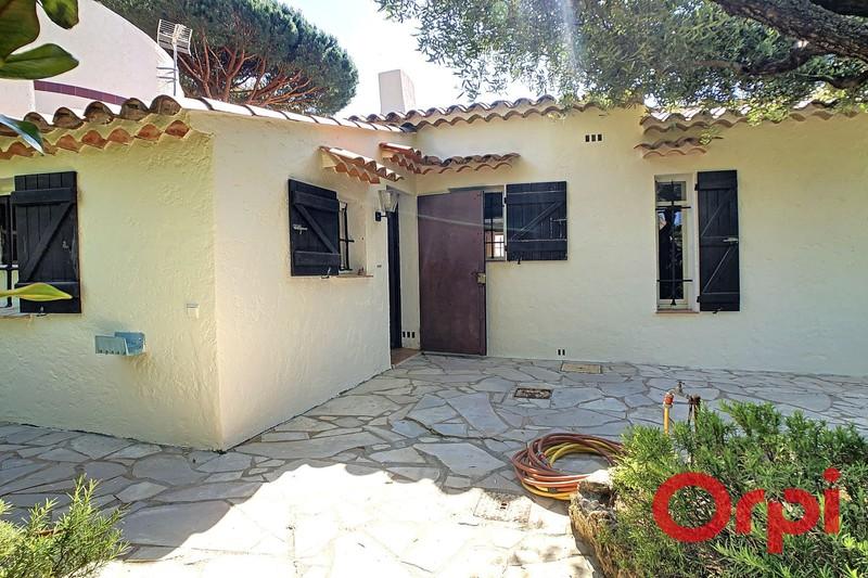 Photo n°11 -  Maison villa provençale Grimaud 83310 - 2 200 €
