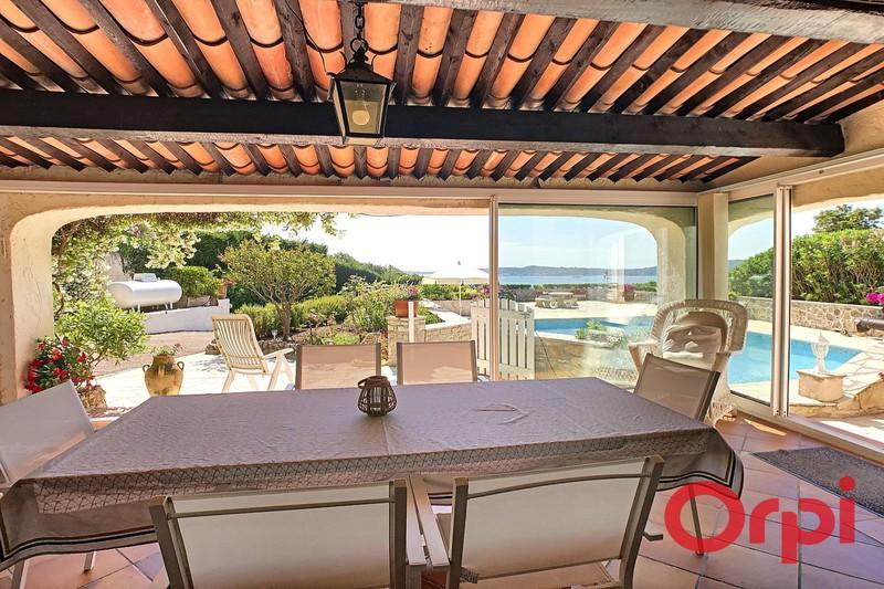 Photo n°12 -  Maison villa provençale Grimaud 83310 - 2 200 €
