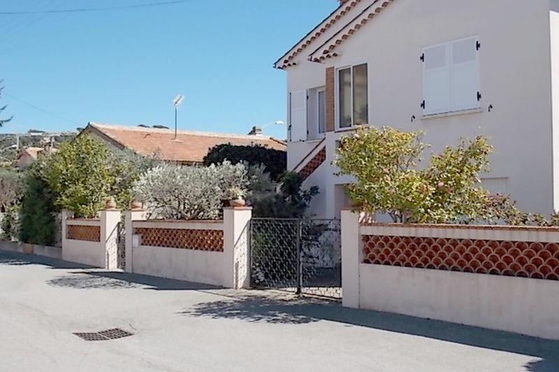Photo Appartement Sainte-Maxime Centre-ville,  Location saisonnière appartement  2 pièces   30m²