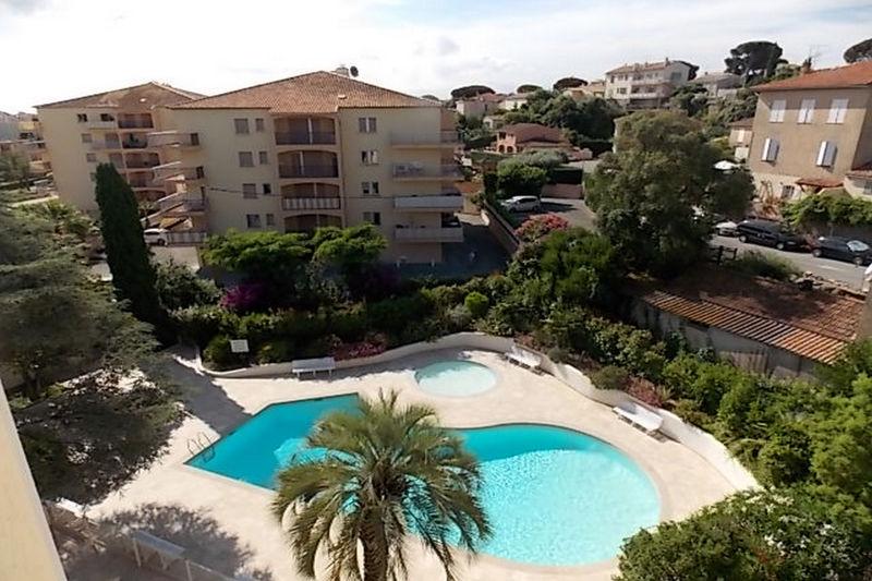Photo Apartment Sainte-Maxime Centre-ville,  Vacation rental apartment  2 rooms   47m²