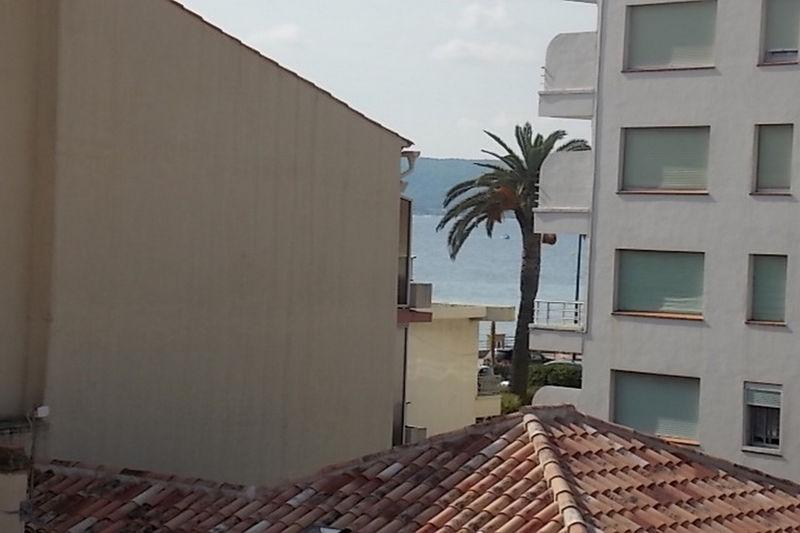 Photo Apartment Sainte-Maxime Centre-ville,  Vacation rental apartment  1 room   28m²