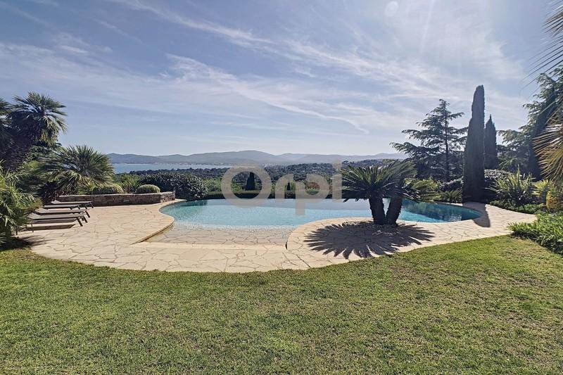 Photo Villa Grimaud  Location saisonnière villa  6 chambres   260m²