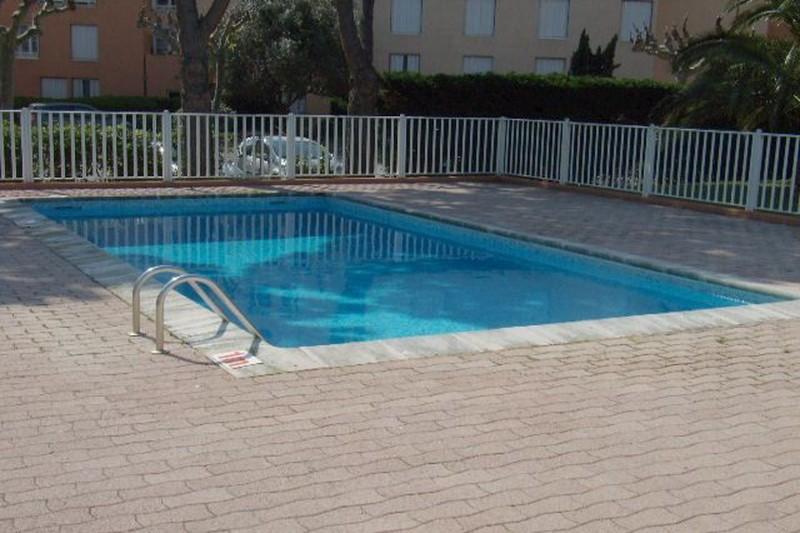 Photo Apartment Sainte-Maxime Centre-ville,  Vacation rental apartment  2 rooms   20m²