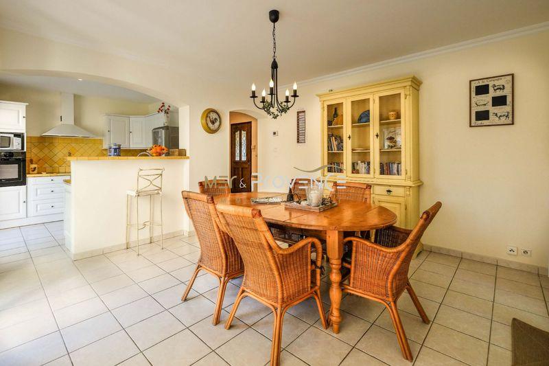Photo n°4 - Vente Maison villa Sainte-Maxime 83120 - 990 000 €