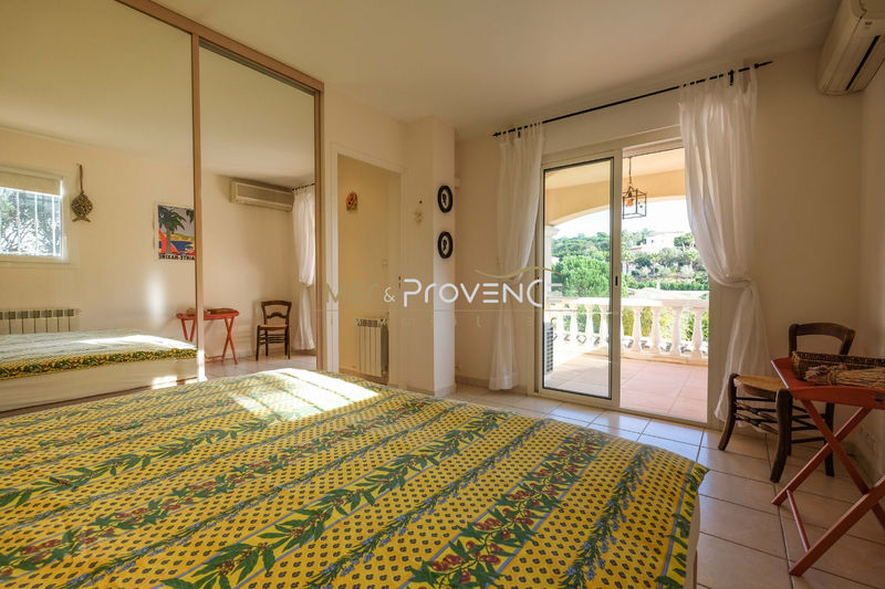 Photo n°8 - Vente Maison villa Sainte-Maxime 83120 - 990 000 €
