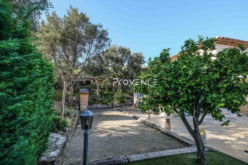 Photo n°10 - Vente Maison villa Sainte-Maxime 83120 - 990 000 €
