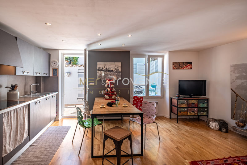 Photo Apartment Sainte-Maxime Vieille ville,   to buy apartment  3 room   49m²
