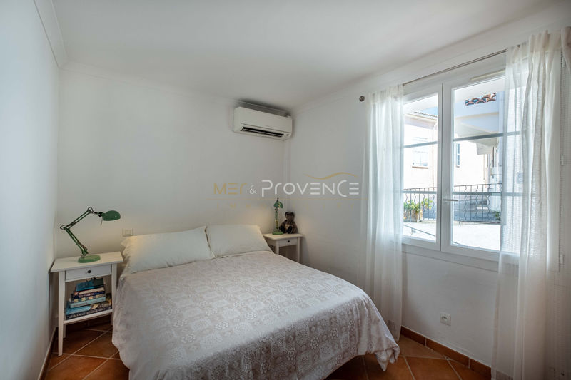 Photo n°4 - Vente appartement Sainte-Maxime 83120 - 295 000 €