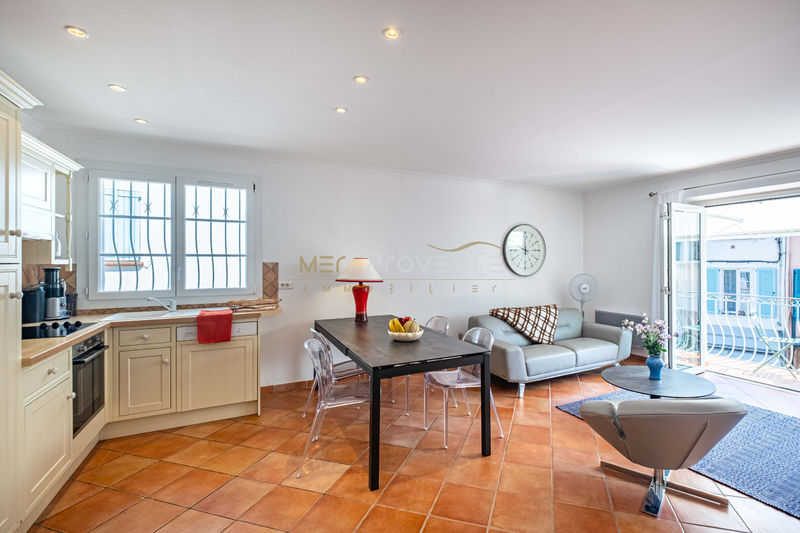 Photo n°2 - Vente appartement Sainte-Maxime 83120 - 295 000 €
