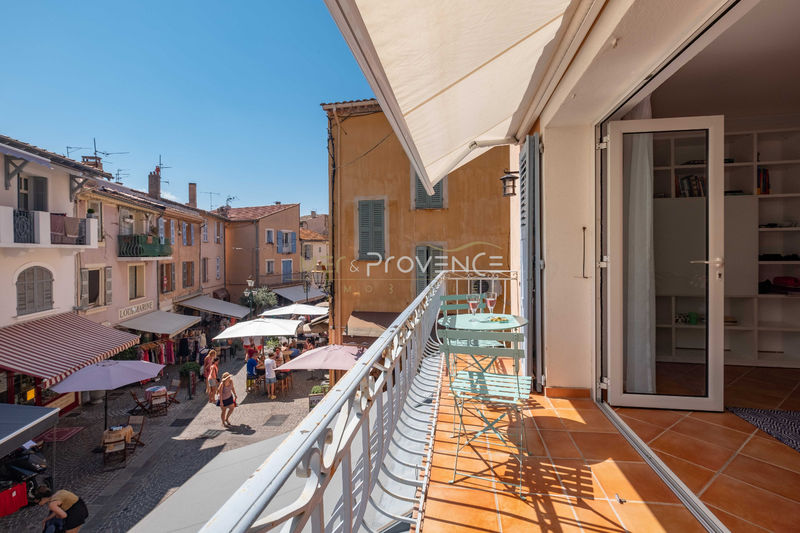 Photo n°8 - Vente appartement Sainte-Maxime 83120 - 295 000 €