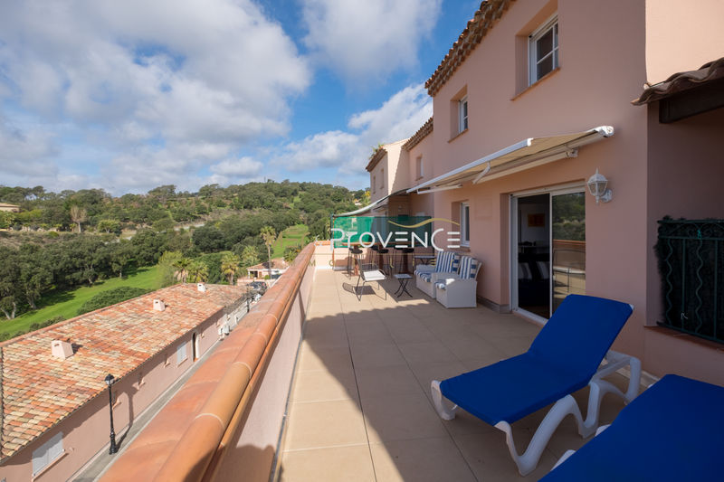 Photo n°3 - Vente appartement Sainte-Maxime 83120 - 499 000 €