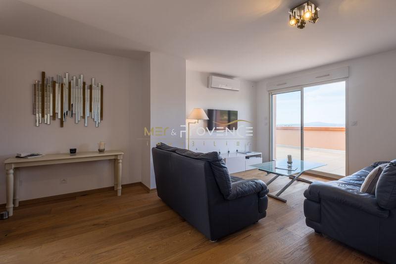 Photo n°4 - Vente appartement Sainte-Maxime 83120 - 499 000 €